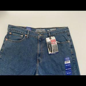 Levi Regular Men's Jeans - NWT